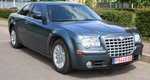 Chrysler (Крайслер) 300C    г. Москва